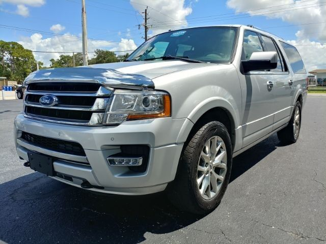 2015 Ford Expedition EL Limited North Fort Myers FL