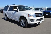 2015 Ford Expedition EL Limited Grand Junction CO