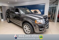 2015_Ford_Expedition EL_Limited_ Greenville SC