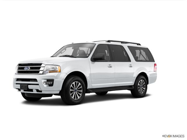 2015 Ford Expedition EL Limited Indianapolis IN