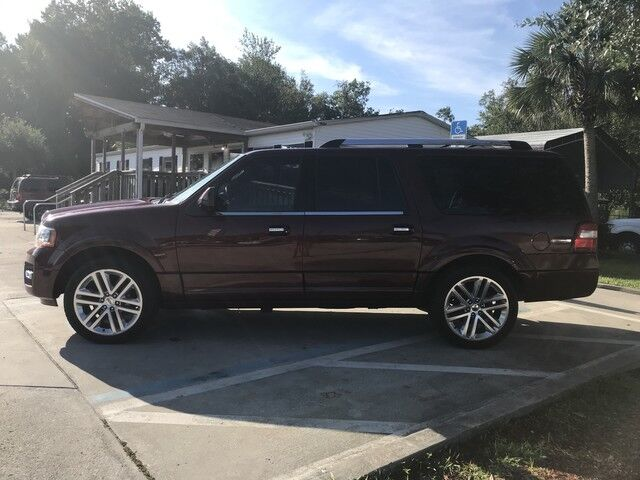 2015 Ford Expedition EL Limited Jacksonville FL