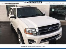 2015_Ford_Expedition EL_Limited_ Watertown NY