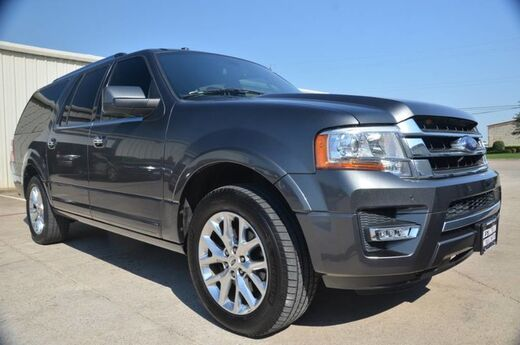 2015 Ford Expedition EL Limited Wylie TX