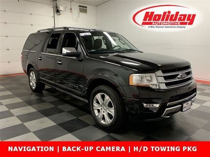 2015_Ford_Expedition EL_Platinum_ Fond du Lac WI
