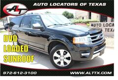 2015_Ford_Expedition EL_Platinum_ Plano TX