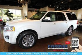 2015_Ford_Expedition EL_Sport Utility 4D 2WD_ Scottsdale AZ