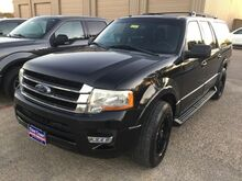 2015_Ford_Expedition_EL XLT 2WD_ Austin TX