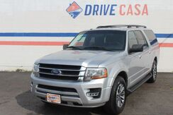 2015_Ford_Expedition_EL XLT 2WD_ Dallas TX