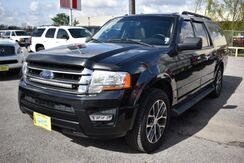 2015_Ford_Expedition_EL XLT 2WD_ Houston TX