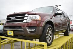 2015_Ford_Expedition_EL XLT 4WD_ Houston TX