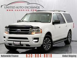 2015_Ford_Expedition EL_XLT_ Addison IL