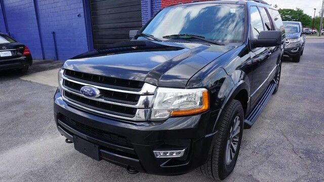 2015 Ford Expedition EL XLT Indianapolis IN