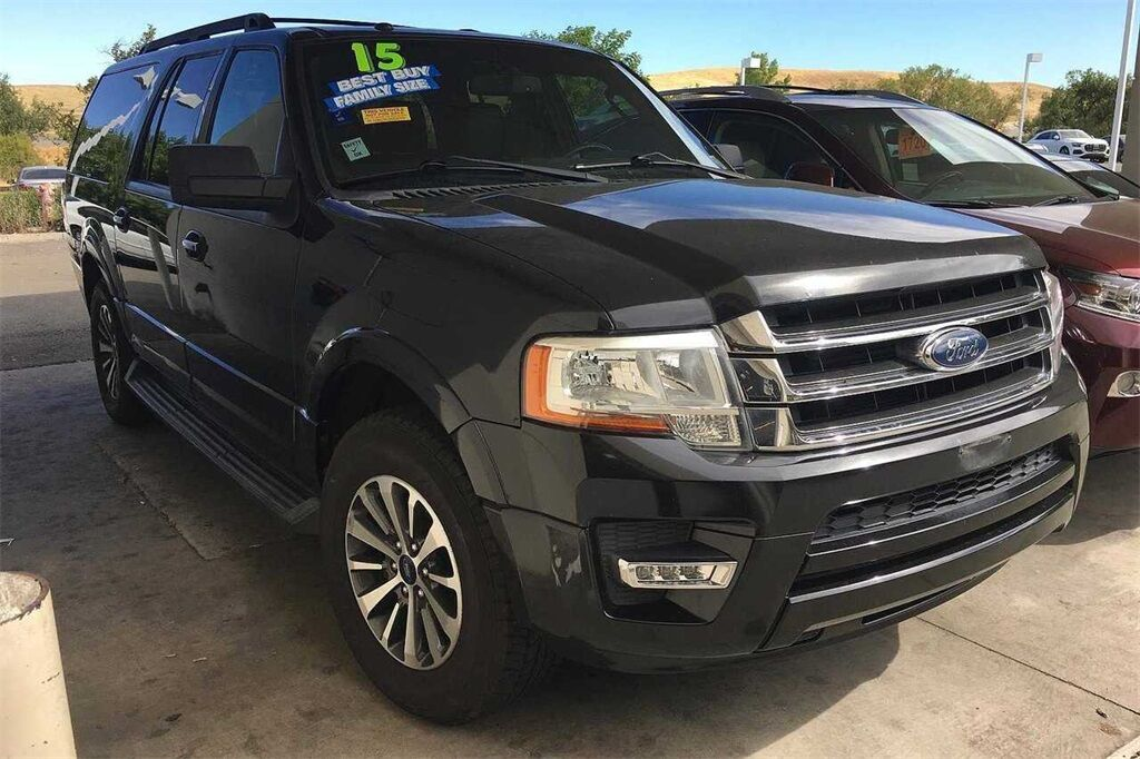 2015 Ford Expedition EL XLT Livermore CA