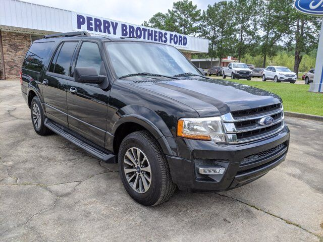 2015 Ford Expedition EL XLT McComb MS