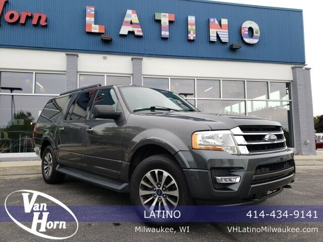 2015 Ford Expedition EL XLT Milwaukee WI