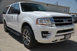 Ford Expedition EL XLT 2015