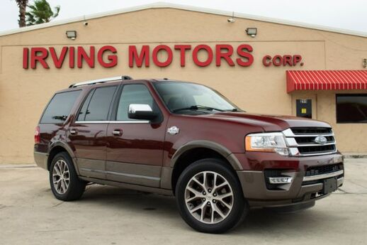 2015 Ford Expedition King Ranch 2WD San Antonio TX