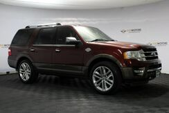 2015_Ford_Expedition_King Ranch Nav,RearView Cam,Heated/Cooled Front Seats_ Houston TX
