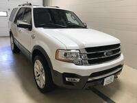 Ford Expedition King Ranch 2015