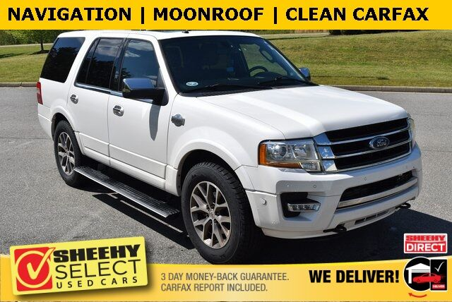 2015 Ford Expedition King Ranch Ashland VA
