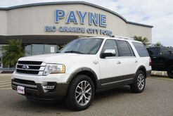 2015_Ford_Expedition_King Ranch_ Weslaco TX