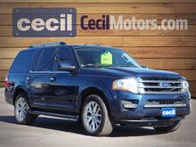 2015_Ford_Expedition_Limited_  TX