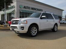 2015_Ford_Expedition_Limited 2WD 3.5L 6 CYLINDER, AUTOMATIC, LEATHER SEATS, NAVIGATION SYSTEM, REMOTE START ENGINE_ Plano TX