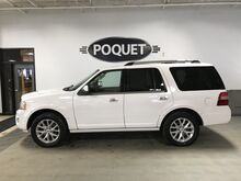 2015_Ford_Expedition_Limited_ Golden Valley MN