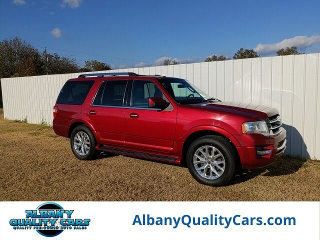 2015 Ford Expedition Limited Leesburg GA