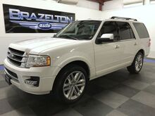 2015_Ford_Expedition_Limited, Nav, Roof, Buckets, Power Boards_ Houston TX
