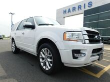 2015_Ford_Expedition_Limited_ Newport AR