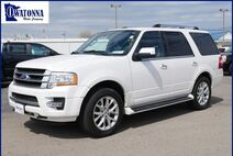2015 Ford Expedition Limited Owatonna MN