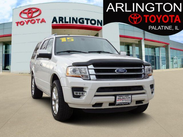 2015 Ford Expedition Limited Palatine IL