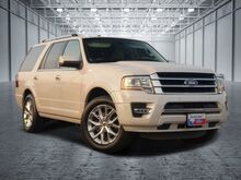 2015 Ford Expedition Limited San Antonio TX