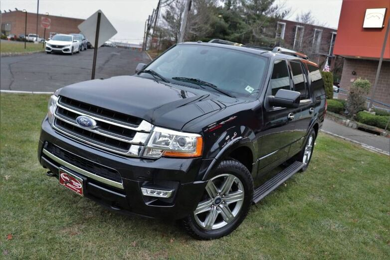 2015 Ford Expedition Limited Springfield NJ