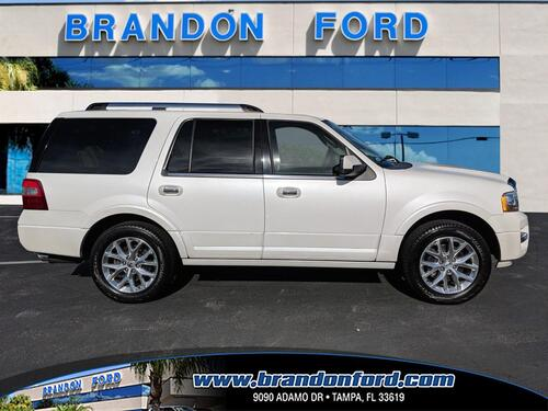 2015 Ford Expedition Limited Tampa FL
