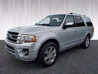 Ford Expedition Platinum 2015