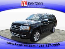 2015_Ford_Expedition_Platinum_ Duluth MN
