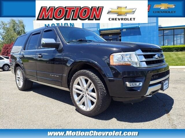 2015 Ford Expedition Platinum Hackettstown NJ
