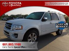 2015_Ford_Expedition_Platinum_ Hattiesburg MS
