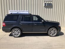2015_Ford_Expedition_Platinum_ Watertown SD
