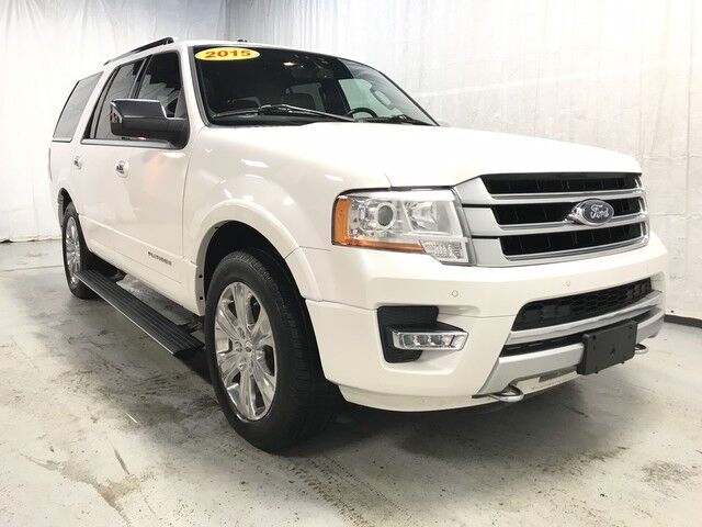 2015 Ford Expedition Platinum Wyoming MI