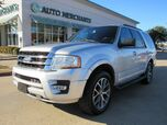 2015 Ford Expedition XLT 2WD BACKUP CAM BLUETOOTH