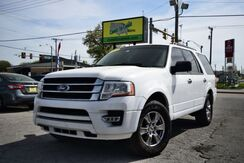 2015_Ford_Expedition_XLT 2WD_ Houston TX
