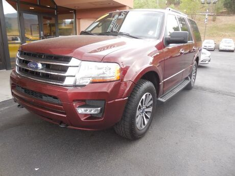 2015 Ford Expedition XLT 4WD Colorado Springs CO