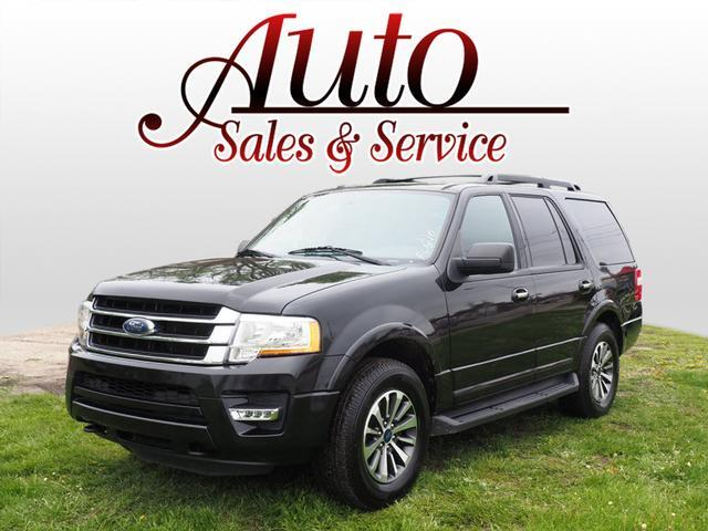 2015 Ford Expedition XLT 4WD Indianapolis IN