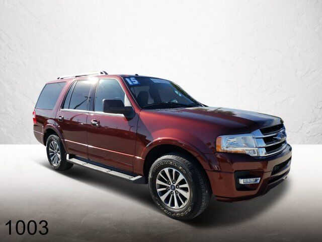 2015 Ford Expedition XLT Belleview FL