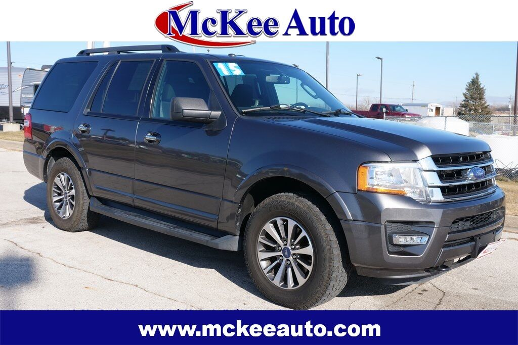 2015 Ford Expedition XLT Des Moines IA