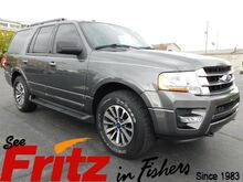 2015_Ford_Expedition_XLT_ Fishers IN