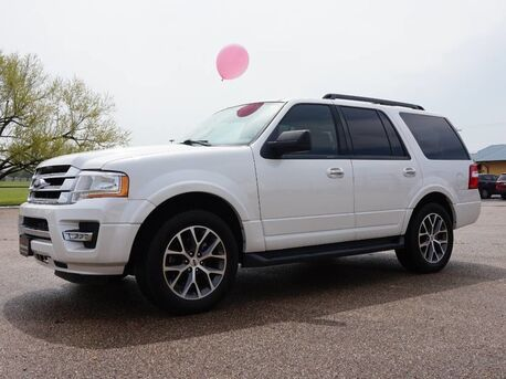 2015_Ford_Expedition_XLT_ Killeen TX